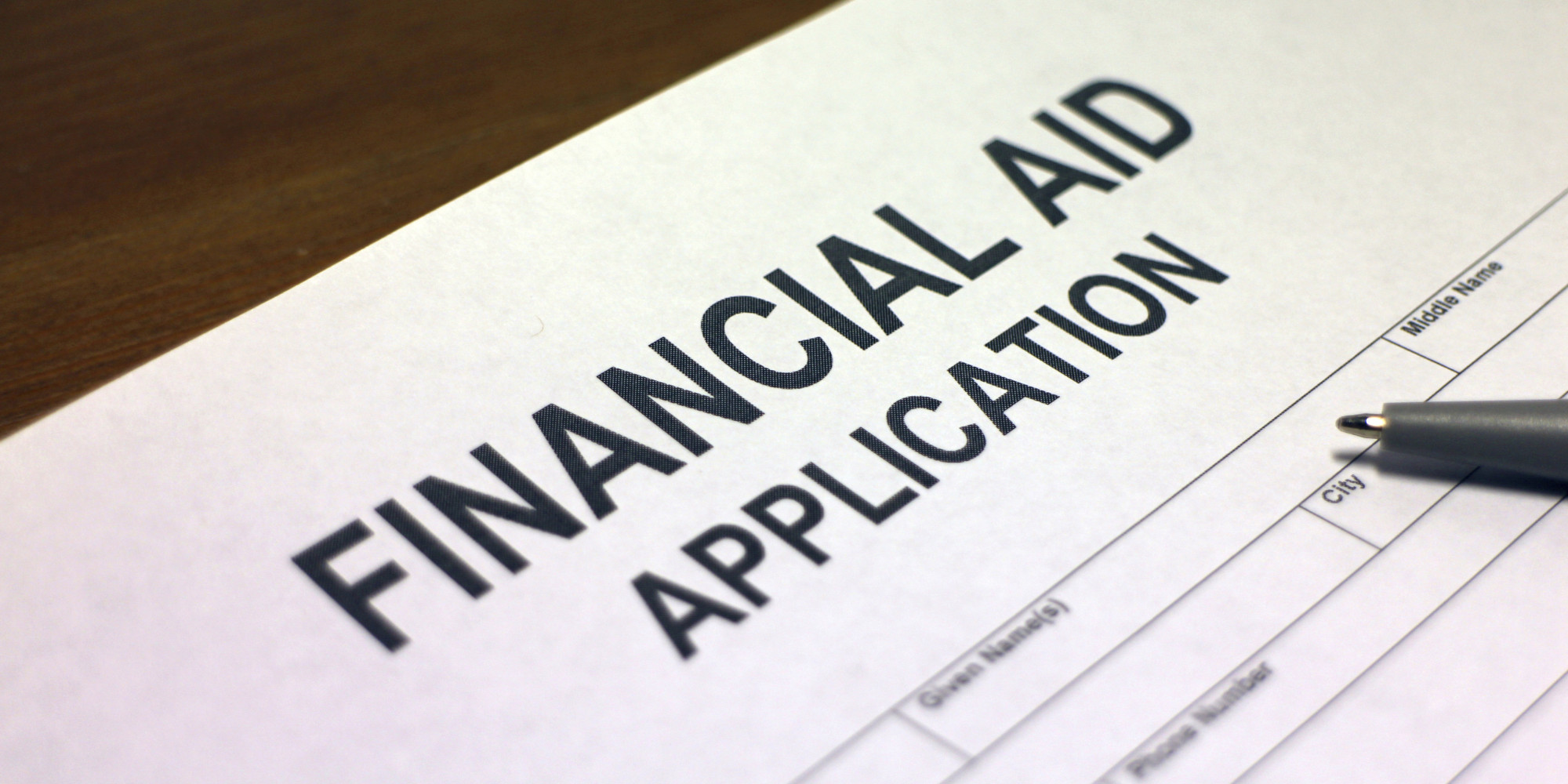 Do You Need The Pell Grant?